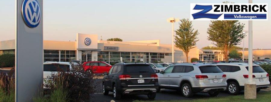 Volkswagen Dealership In Middleton Wi Serving Madison Fitchburg