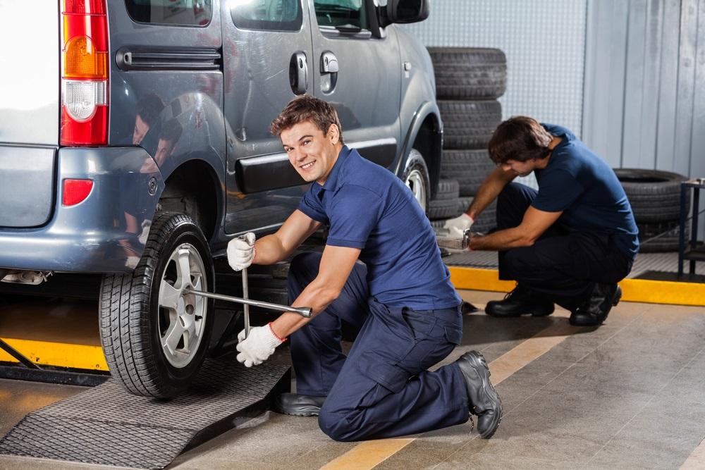 Tire Repair Near Me Salisbury Nc Cloninger Ford