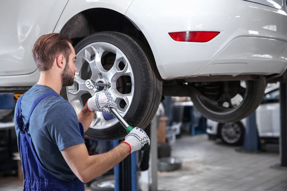 How Often Do You Rotate Your Tires